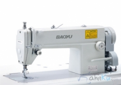 Mesin Jahit High Speed Baoyu BML 6150A  medium