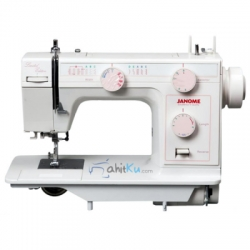 Mesin Jahit Multifungsi Janome 7210  medium