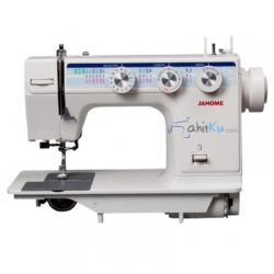 Mesin Jahit Multifungsi Janome 7322  medium